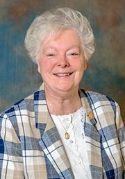 Sr. Genevieve Wetmore