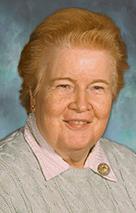 Sr. Jeanne Atkinson