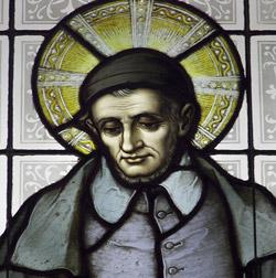 St.-Vincent-window