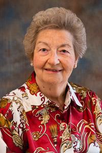 Sister Alberta Carey
