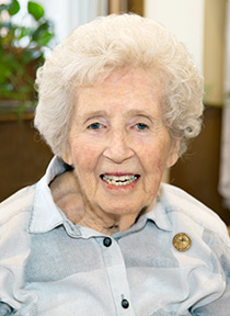 Sr. Jane Maria Hoehn