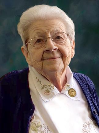 Sr. Rosemarie Bittermann