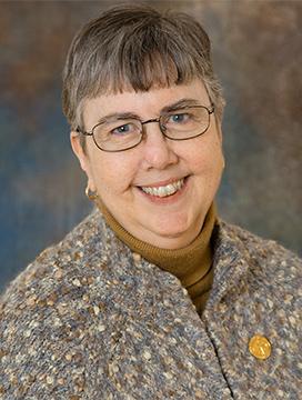 Sr. Margaret O'Brien, SC