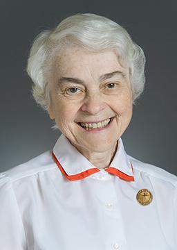 Sr. Mary Edward Zipf, SC