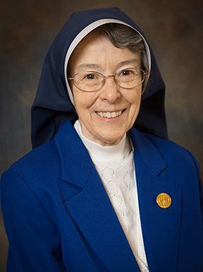 Sr. Alice Maureen Darragh, SC