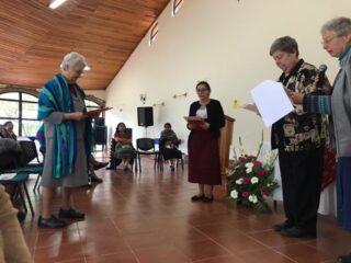 """Magnificat"" — January 4, 2020, Quiché, Guatemala"