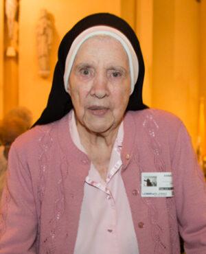 Sr. Anna Marian Lascell