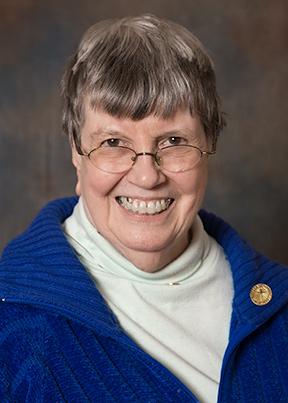 Sister Teresa Dermody, SC