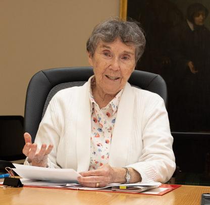 Sister Mary Ellen OBoyle