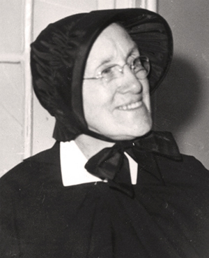 Mother Mary Fuller