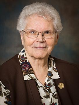 Sister Grace Henke, SC