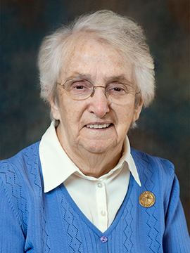 Sister Mary Catherine Ryan, SC