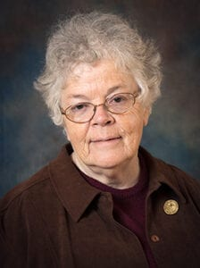 Sr. Patricia McGowan, SC