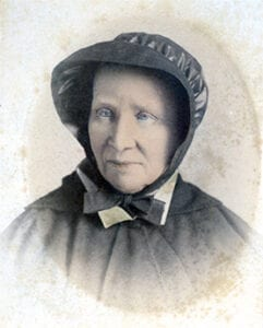 Mother Mary Jerome Ely